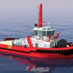 Keppel Corp to build first dual-fuel tugs