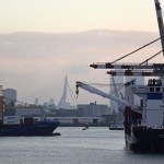 Rotterdam to Hold Congestion Crisis Talks