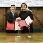 Singapore Strengthens Maritime Collaboration with Norway