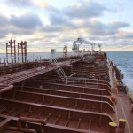 IMO regulation on Ballast Water Management to trigger further tanker scrapping activity
