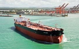 transpetro tanker 16x9