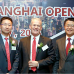 Chinese Shipping Community Welcomes North P&I Club To Shanghai