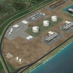 Port Arthur LNG Files Federal Application To Construct Natural Gas Liquefaction And Export Facilities In Texas