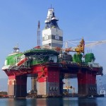 Drilling Rig Suspended By Statoil