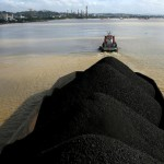 Chinese Nov thermal coal imports jump to 23-month high