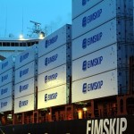 Eimskip: Favorable financing on new container vessels