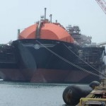 Golar LNG posts loss