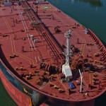 Saudis Ship U.S. Oil to Taiwan as China Shuns American Crude