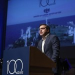 Greek premier: We will continue to defend shipping interests abroad