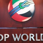 DP World Reports Record Volume in 2017