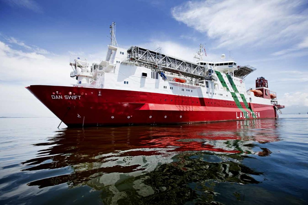 Axis Offshore: Sale of shares in Dan Swift completed   Shipping Herald