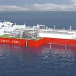 EXMAR and VOPAK sign agreement on FSRU transaction