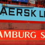 EU regulators to clear Maersk, Hamburg Sud tie-up