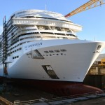 STX, MSC Finalize Deal for Cruise Ships