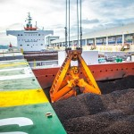 Norden signs 10-year coal transportation contract