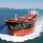 Safe Bulkers posts first quarter loss