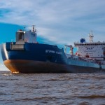 SCF tanker first to meet IMO's Polar Code