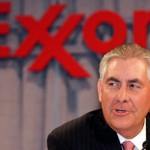 Trump's Top Diplomat Would Bring Complex History With China From Exxon Days
