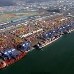 DP World Ups Stake in Pusan Newport Company