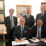 Gulf Nav forms new alliance with SeaQuest