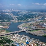 Houston Ship Channel reopens after damaged ship moved