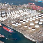Odfjell finalizes sale of shares in Oman tank terminal