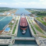 Panama Canal Tolls Structure Modifications Approved
