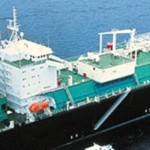 Petronas delivers LNG to S-Oil