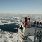 IMO Approves US-Russian Proposal on Bering Strait Shipping Routes