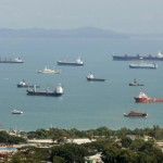 Ships Stuck Waiting for Fuel at Asia Hub on Rule-Shift Snarl