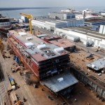 Italy's Fincantieri sole bidder for STX France – source