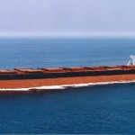 Baltic index edges down on weaker smaller vessel demand