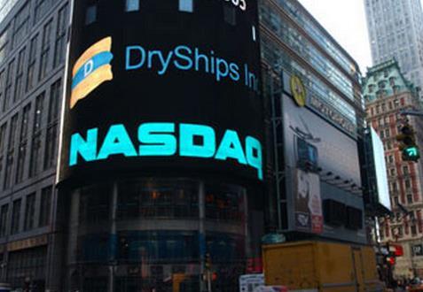DryShips