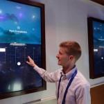 Cruise Ship Operators Bringing High Tech to the High Seas