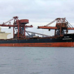 Chartworld linked to bulker pair