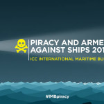 IMB report: Sea kidnappings rise in 2016 despite plummeting global piracy