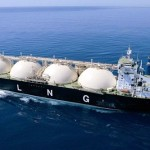 China's LNG imports rise to second highest on record