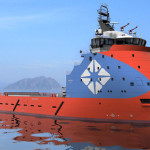 Pacific Radiance re-enters Middle East