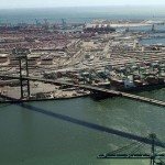 Port of Los Angeles 2016 Cargo Volumes Best Ever