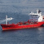Norwegian shipping firm denies accusation of illegal shipment