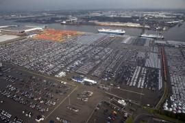 amsterdam-port