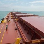 Dry bulk shipping market to grow steadily; renewable energy a downside risk