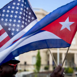 Cuban trade delegation visits U.S. as Trump ponders detente