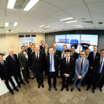 CMA CGM sets up Navigation &Port Operations Center in Singapore
