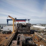 France will ensure STX shipyard conditions met – minister