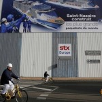 Fincantieri's bid for STX France approved by South Korean court