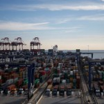 Spanish dockers call nine-day strike over non-union labour