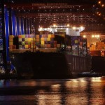 CMA CGM completes a first transaction relating to the sale of eight port terminals