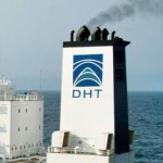 DHT announces sale of its oldest VLCC