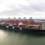 MSC Confirms Acquisition of Hanjin's Stake in U.S. Ports Operator